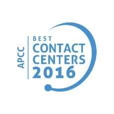 Melhor Contact Center 2016 - Teleperformance Portugal