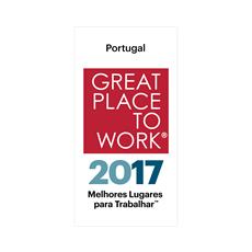 Great place to work 2017 - Teleperformance Portugal